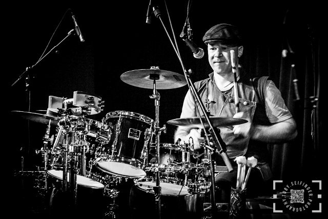 Michael Leitinger Live-Bild