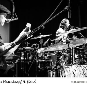 Alfons_Hasenknopf-Band-live-2