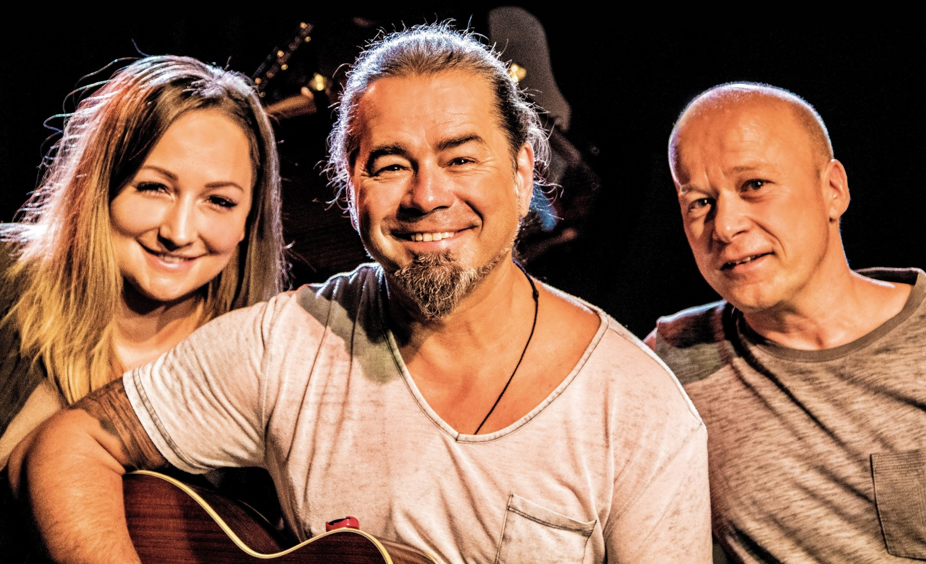 alfons hasenknopf und band live